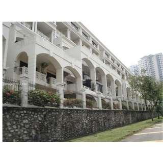 Tivoli Villas, Bangsar Kuala Lumpur