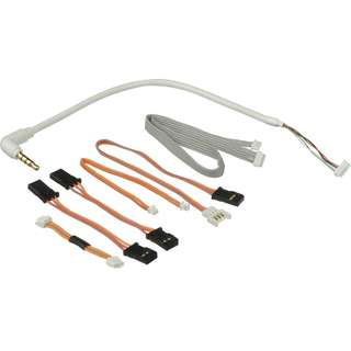 DJI Cable Pack for Phantom 2 Vision - Part 22