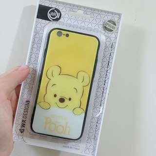 iPhone 6/6s Case (Winnie the Pooh, Snoopy, Stitch  )
