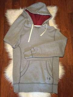 Original Under Armour Hoodie Sweater Seri X-Storm