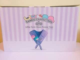 全新 Sanrio characters x OTO Little twin stars 揼揼鬆