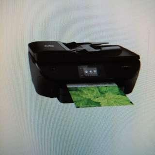HP 5740 Printer 打印機