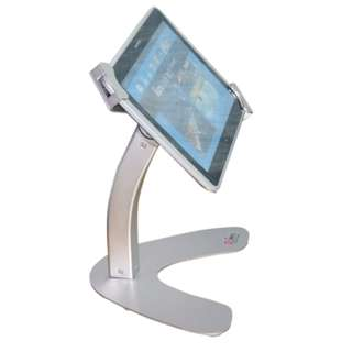 "7-10.1"" Tablet desktop Mount with Lock Whatsapp 8778 1601"