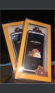 Samsung Galaxy S9+ Line Friend手機殼📱Phone Case