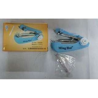 MINI HAND HELD SEWING MACHINE