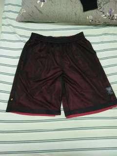 🚚 雙面穿籃球褲 M號 很好穿便宜出售