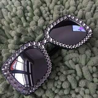 Gucci look alike Premium Sunglasses