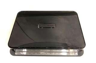 Netgear N750 Dual Band Gigabit Wireless Router