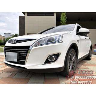 《2014 Luxgen U6 Turbo 1.8豪華型》
