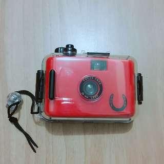 防水相機 35mm Camera