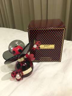 DOT Perfume by Marc Jacobs