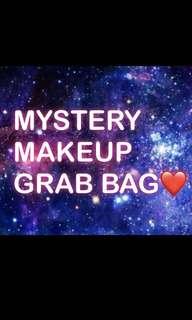 Mystery Makeup Grab Bag