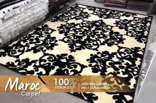 Maroc carpet
