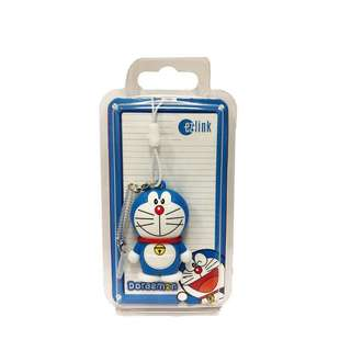🚚 BNIP Doraemon EZ Charm