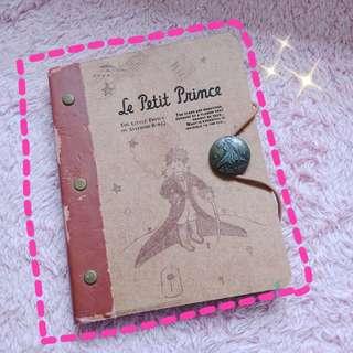 Little Prince Journal