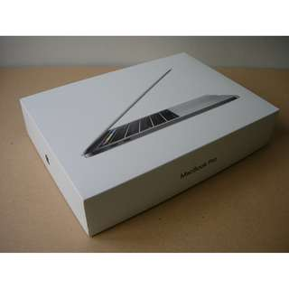 MacBook Pro盒
