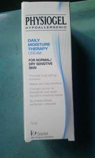 Physiogel moisturiser
