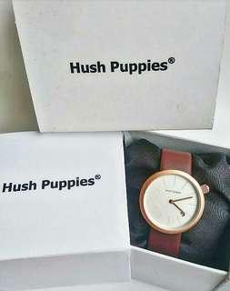 Jam tangan Hush Puppies (no ori)