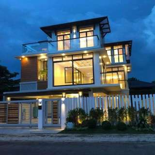 Brand New  3 Storeys with  4-Bedroom 4-Car Garage House & Lot in Casa Milan Quezon City No. of Storeys: 3 Storeys