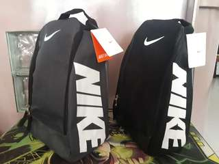Nike Shoe Bag (OEM) - Php 399