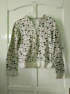 Number 61 Jacket