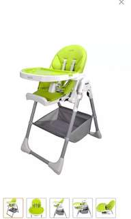 REPRICED! Baby High Chair