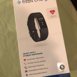 Fitbit Charge 2 small