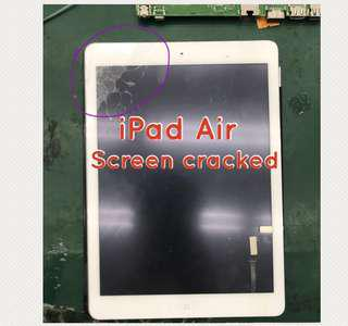 iPad Pro Screen & LCD Replacement