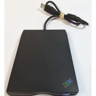IBM/USB Portable Diskette Drive