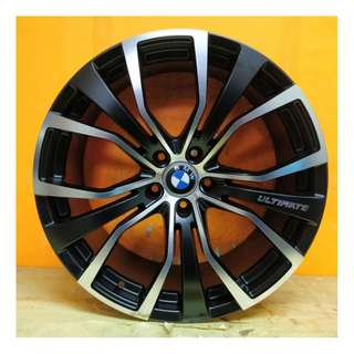SPORT RIM 20inch BMW ULTIMATE F10 F30 X4 X5 X6 M5