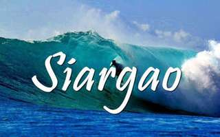 SALE!!!!2 RT TICKETS TO SIARGAO