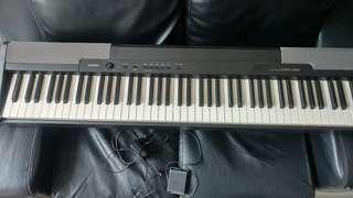 Electric Piano casio cdp 100