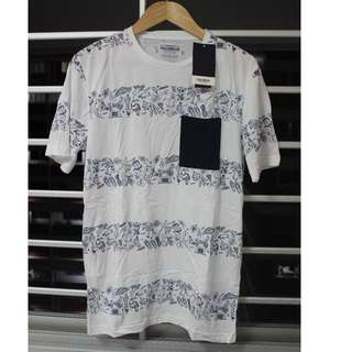 NWT Pull and Bear t-shirt size M - NEVER worn