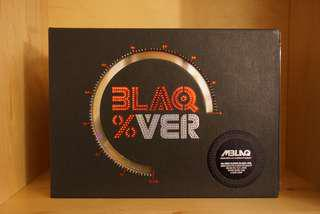 MBLAQ albums