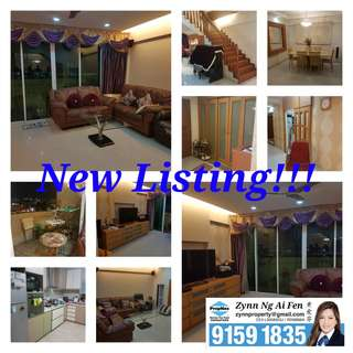 EM  Hougang Ave 9