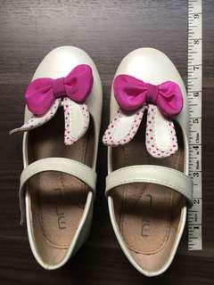 Rabbit ears girls shoes