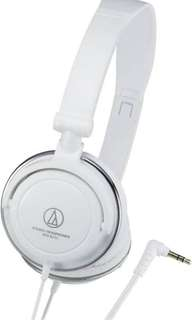 Audio Technical SJ11 (White)
