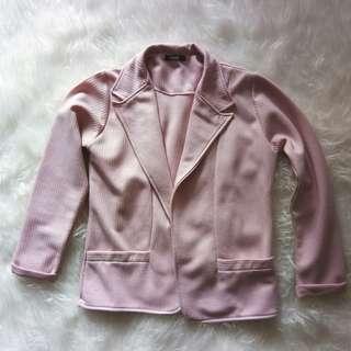 Blazer Pink Brand Details