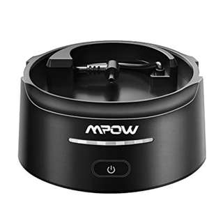 3.Mpow [G-1] Battery Base for Echo, 10000 mAh Echo Charging Base with USB Port for Charging Your Cellphones/Tablets, External Battery Power Bank