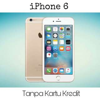 Kredit iPhone 6 dp 15%