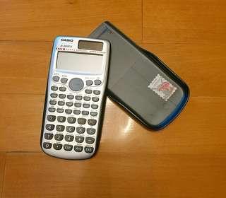 Calculator計數機