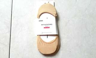 Miniso Foot cover / kaos kaki (50rb 3)