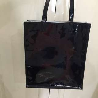 Zalora Basic Shopper Bag
