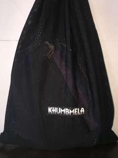 See-through String Bag