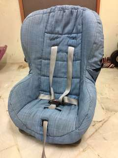 German Isofix Car Seat