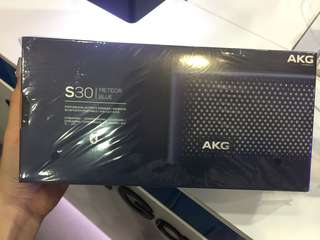 AKG S30 by Harman Kardon