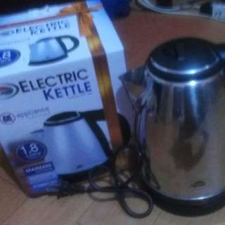Electric Kettle 1.8 Liters