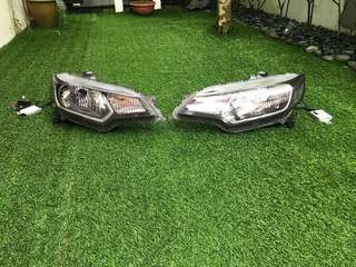 Honda Jazz GK Original Head lamp