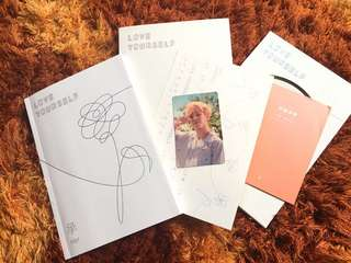 BTS HER WITH JIMIN PC