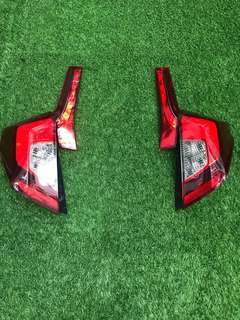 Honda Jazz GK Tail Light